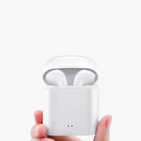 ecouteurs sans fil i7s TWS AirPro