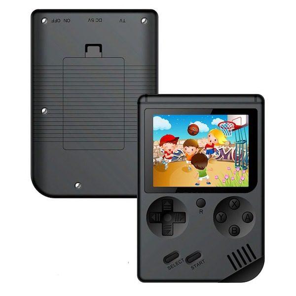 Console de jeux portable retrogaming