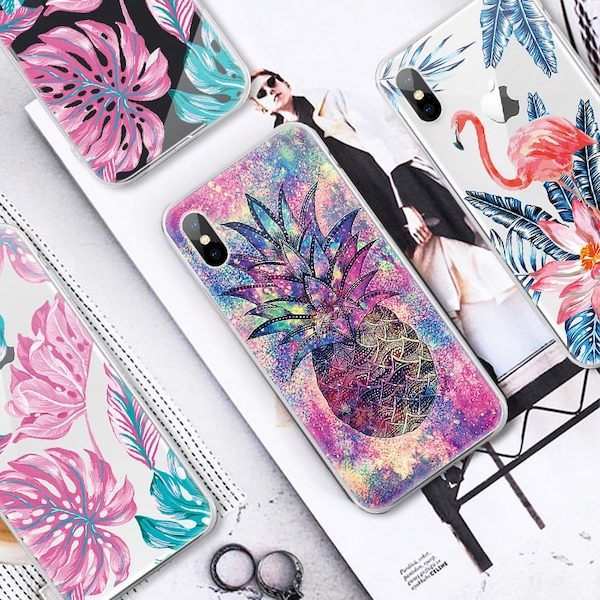 Coque iPhone art kitsch Aliexpress