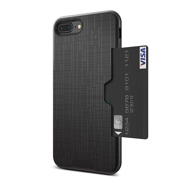 Coque iPhone porte carte Le meilleur de