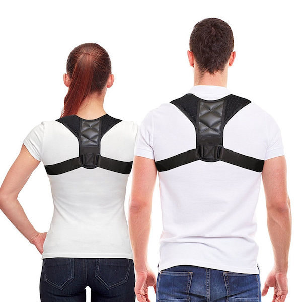 Correcteur de posture adaptable Aliexpress