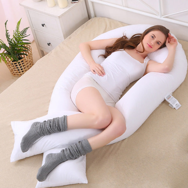 Coussin allaitement grossesse