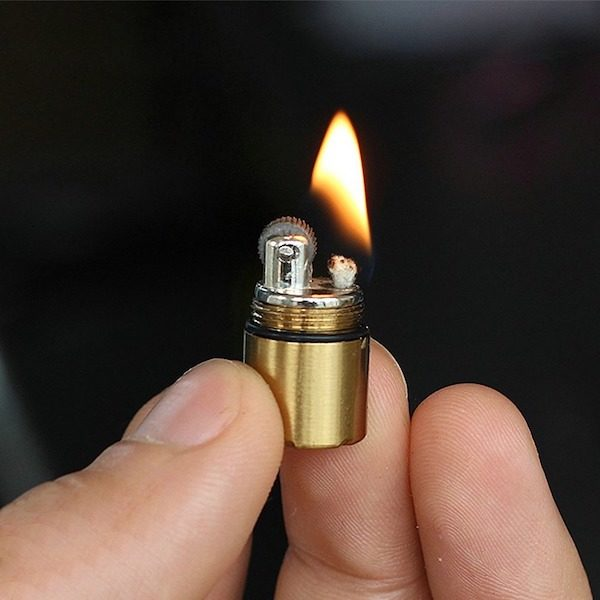 Mini briquet Kerosene essence Aliexpress