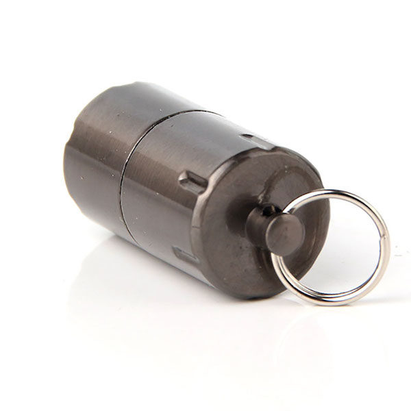 Mini briquet essence