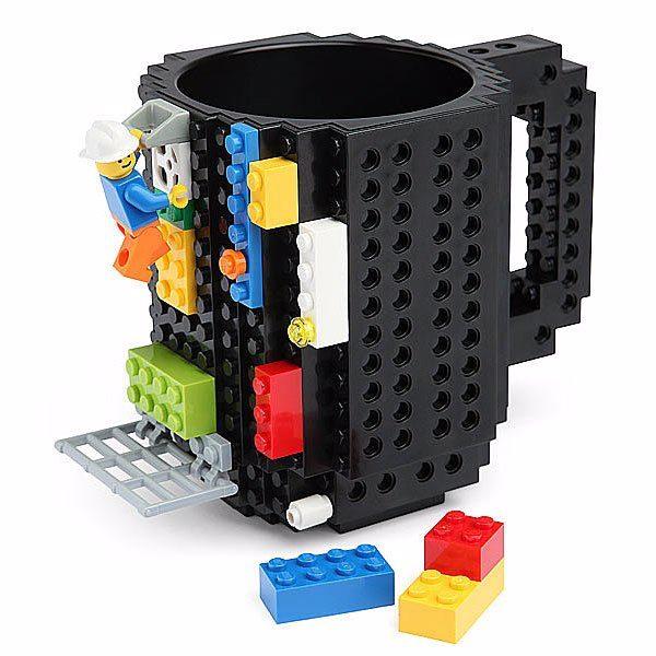 Mug a personnalise avec Lego ALiexpress