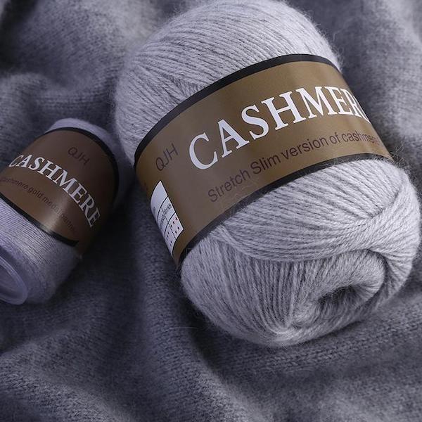 Pelote laine cachemire mongolie Le meilleur de