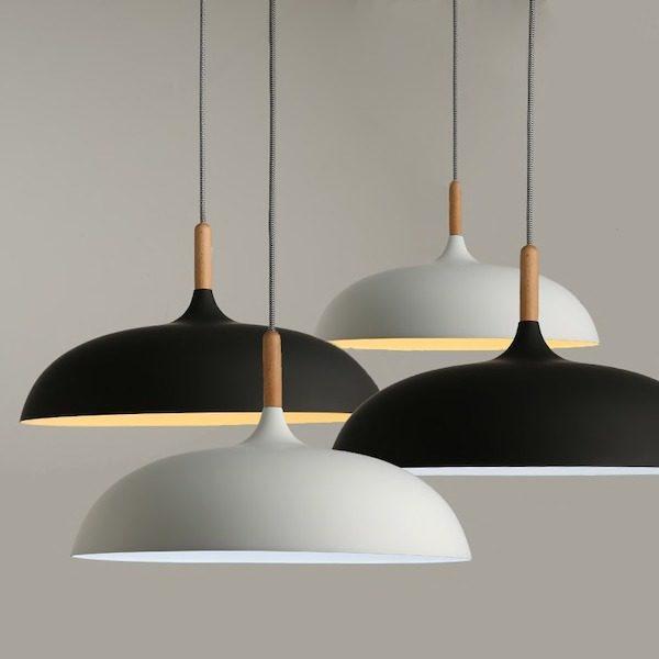 Pendant luminaire design
