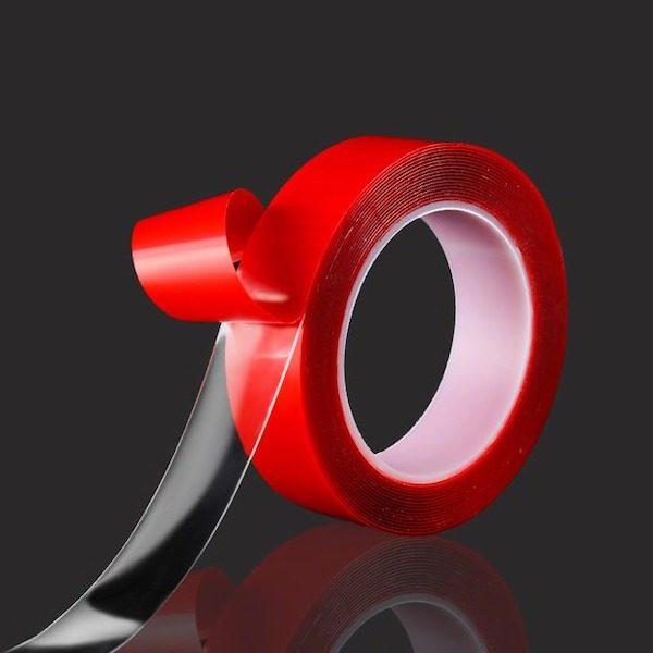 Ruban adhesif rouge Le meilleur de Aliexpress