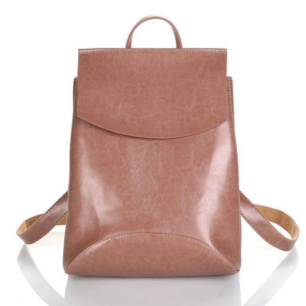 Sac a dos bandouliere femme