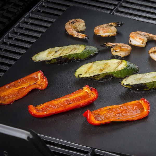Tapis de Cuisson barbecue Aliexpress