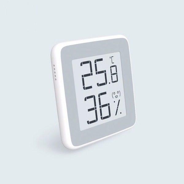Thermometre interieur Xiaomi Le meilleur de
