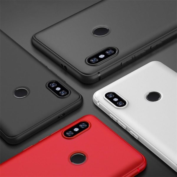 coque protection xiaomi redmi note 5