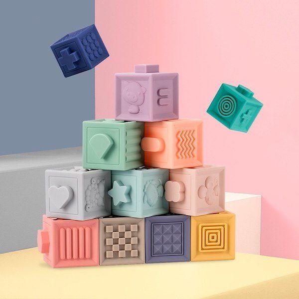 cube activite et eveil bebe Le meilleur de