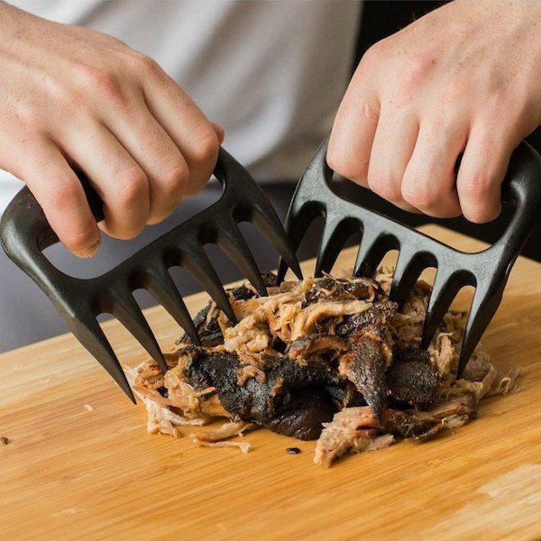 griffe a viande