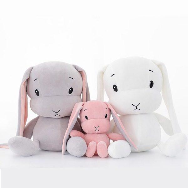 peluche lapin pour bebe Aliexpress