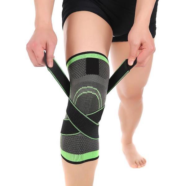 genouillere rotulienne ligaments compression le meilleur de