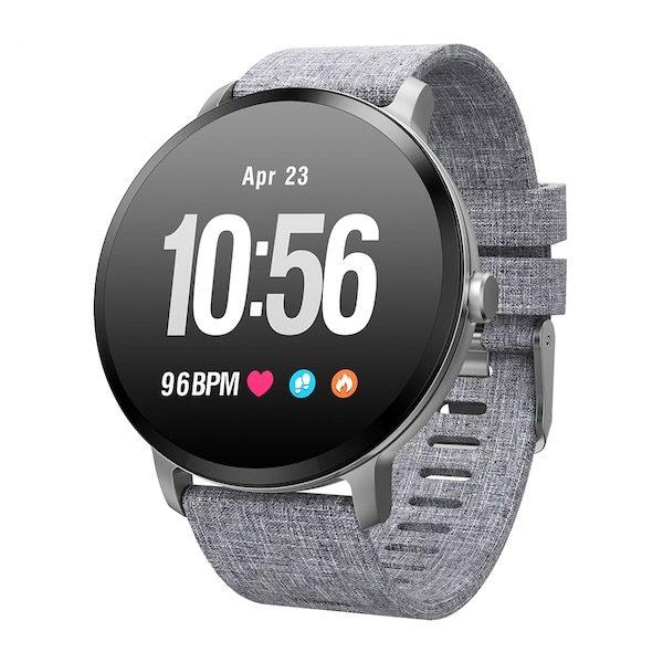 montre smartwatch colmi v11 ip67 le meilleur de aliexpress