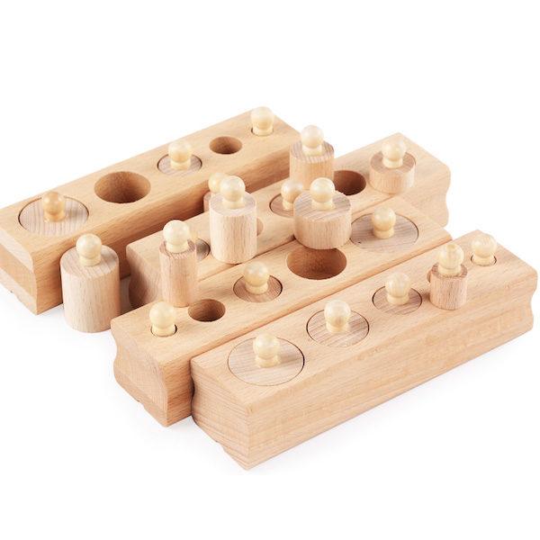 emboitements cylindriques montessori le meilleur de aliexpress