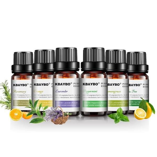 kbaybo aromatherapie coffre huilles essentielles le meilleur de
