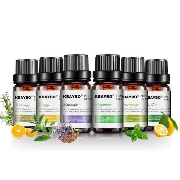 kbaybo aromatherapie coffre huilles essentielles le meilleur de aliexpress
