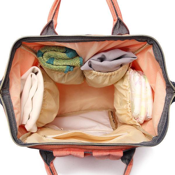 sac a dos a langer couche et biberon le meilleur de aliexpress