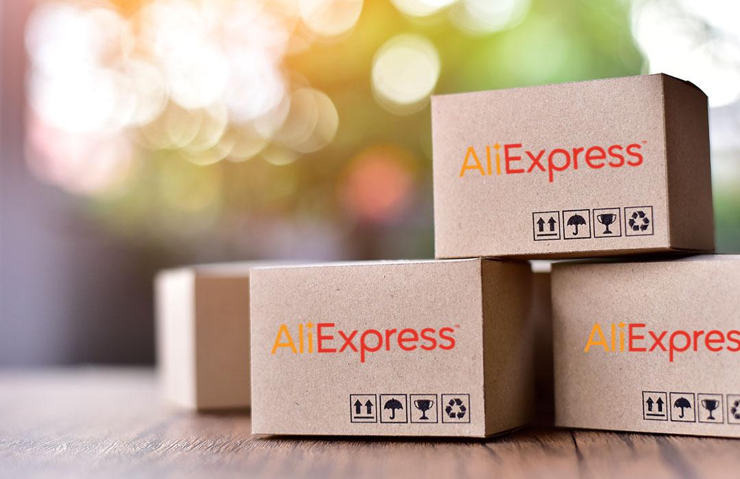 aliexpress livraison