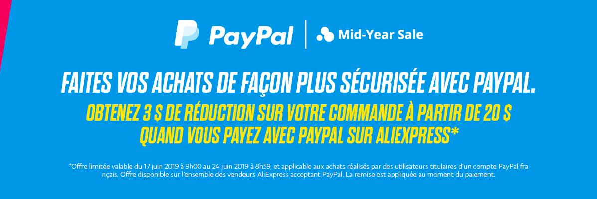 aliexpress paypal coupon
