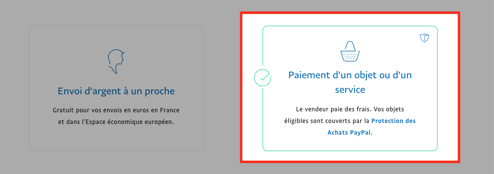 aliexpress paypal indisponible comment faire